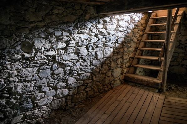 amenager cave