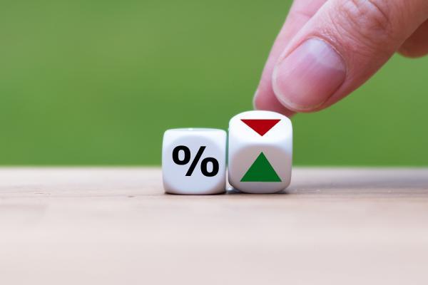 taux crédit confinement